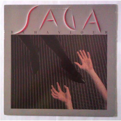 Виниловые пластинки  Saga – Behaviour / ML 8010 в Vinyl Play магазин LP и CD  04567