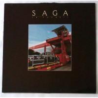 Saga – In Transit / 208 160