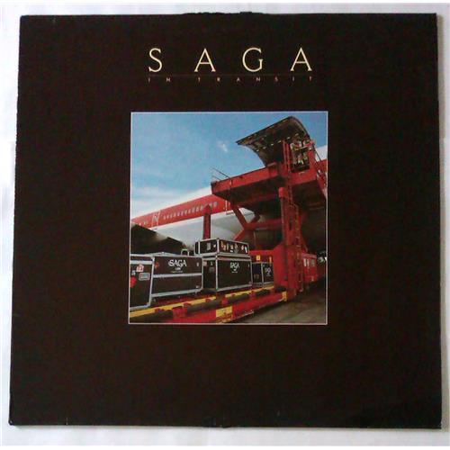 Виниловые пластинки  Saga – In Transit / 208 160 в Vinyl Play магазин LP и CD  04431
