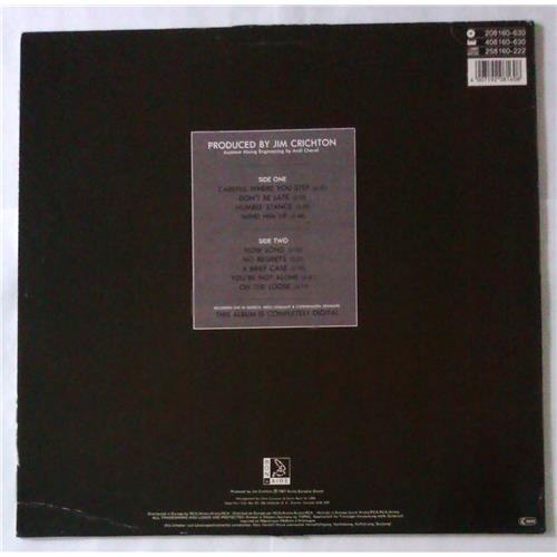 Картинка  Виниловые пластинки  Saga – In Transit / 208 160 в  Vinyl Play магазин LP и CD   04431 1