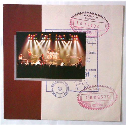 Картинка  Виниловые пластинки  Saga – In Transit / 208 160 в  Vinyl Play магазин LP и CD   04431 2