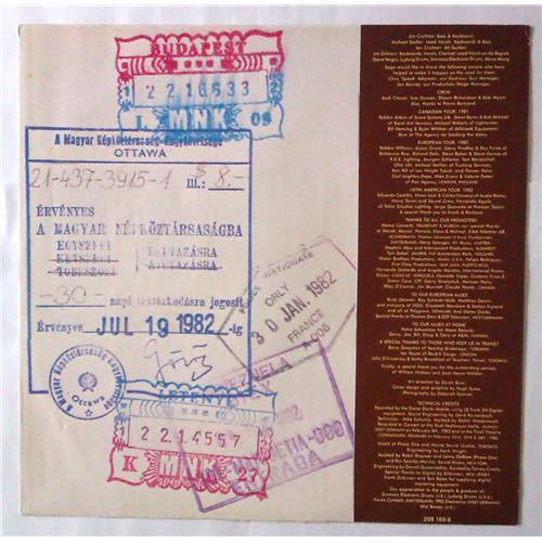 Картинка  Виниловые пластинки  Saga – In Transit / 208 160 в  Vinyl Play магазин LP и CD   04431 3