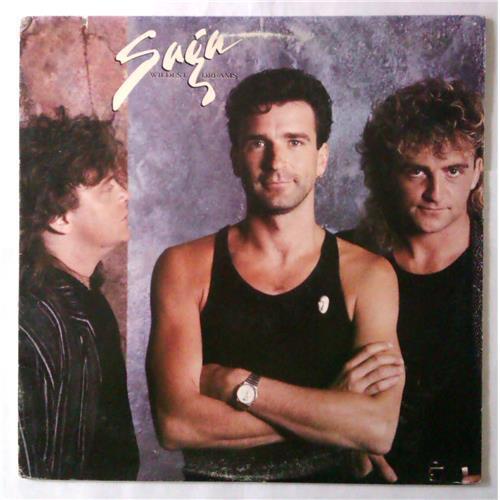 Виниловые пластинки  Saga – Wildest Dreams / 81794-1 в Vinyl Play магазин LP и CD  04425