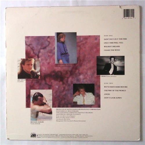 Картинка  Виниловые пластинки  Saga – Wildest Dreams / 81794-1 в  Vinyl Play магазин LP и CD   04425 1