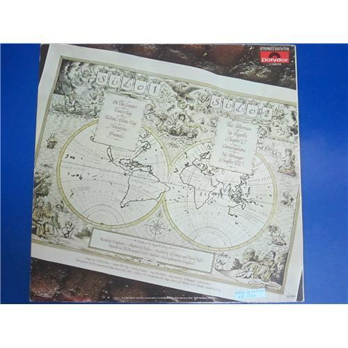 Картинка  Виниловые пластинки  Saga – Worlds Apart / 2374179 в  Vinyl Play магазин LP и CD   03375 1