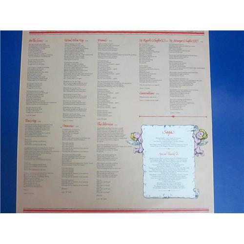 Картинка  Виниловые пластинки  Saga – Worlds Apart / 2374179 в  Vinyl Play магазин LP и CD   03375 3
