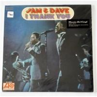 Sam & Dave – I Thank You / MOVLP987 / Sealed