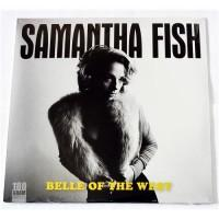 Samantha Fish – Belle Of The West / RUF 2048 / Sealed