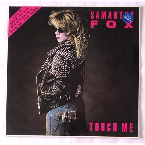 Виниловые пластинки  Samantha Fox – Touch Me / HIP 39 в Vinyl Play магазин LP и CD  06236