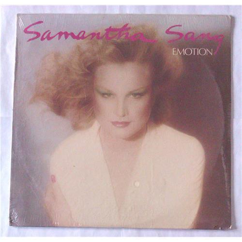 Виниловые пластинки  Samantha Sang – Emotion / PS 7009 / Sealed в Vinyl Play магазин LP и CD  06111
