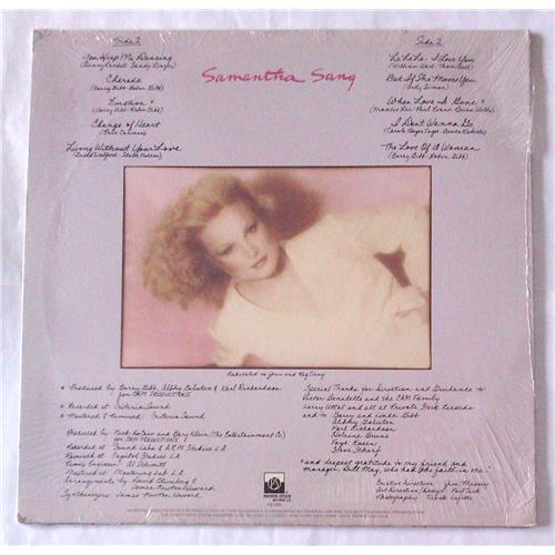 Картинка  Виниловые пластинки  Samantha Sang – Emotion / PS 7009 / Sealed в  Vinyl Play магазин LP и CD   06111 1