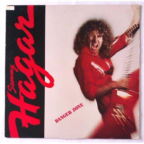 Виниловые пластинки  Sammy Hagar – Danger Zone / ST-12069 в Vinyl Play магазин LP и CD  04817