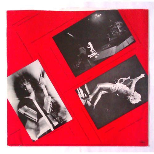 Картинка  Виниловые пластинки  Sammy Hagar – Danger Zone / ST-12069 в  Vinyl Play магазин LP и CD   04817 3