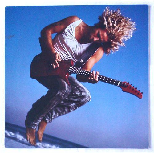 Виниловые пластинки  Sammy Hagar – Sammy Hagar / XGHS 24144 в Vinyl Play магазин LP и CD  04994