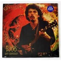 Santana – 1968 San Francisco / LTD / CLP 1816 / Sealed
