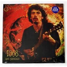 Santana – 1968 San Francisco / LTD / CLP 1816 / Sealed