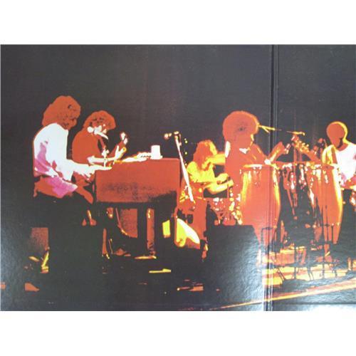 Картинка  Виниловые пластинки  Santana – Abraxas / SOPN 44004 в  Vinyl Play магазин LP и CD   05086 2