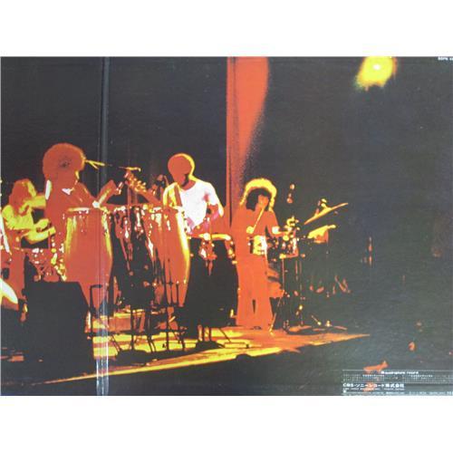 Картинка  Виниловые пластинки  Santana – Abraxas / SOPN 44004 в  Vinyl Play магазин LP и CD   05086 3