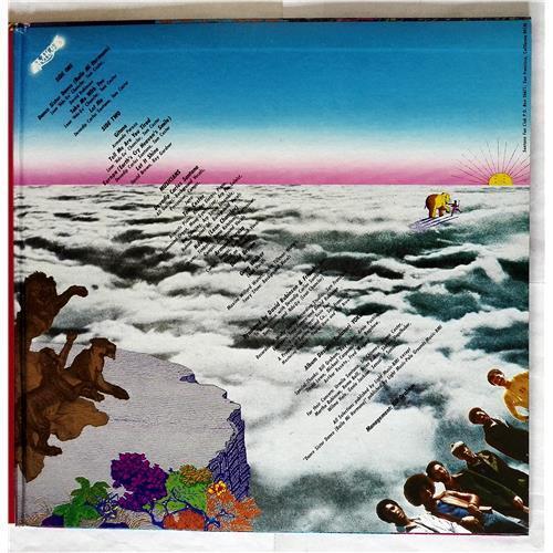 Картинка  Виниловые пластинки  Santana – Amigos / SOPO 117 в  Vinyl Play магазин LP и CD   07441 2