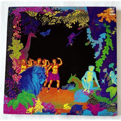 Картинка  Виниловые пластинки  Santana – Amigos / SOPO 117 в  Vinyl Play магазин LP и CD   07441 3
