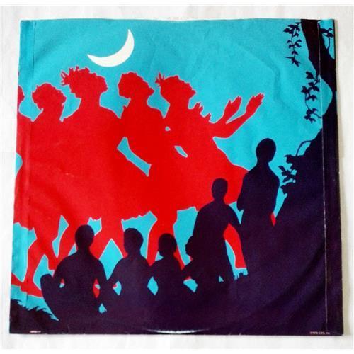 Картинка  Виниловые пластинки  Santana – Amigos / SOPO 117 в  Vinyl Play магазин LP и CD   07441 6