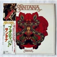 Santana – Festival / 25AP 333