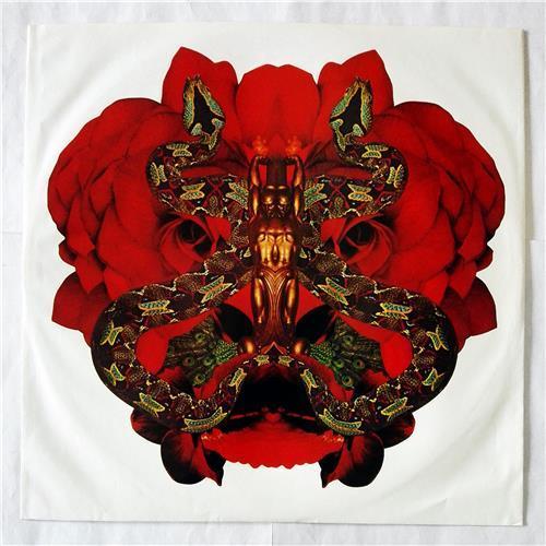 Картинка  Виниловые пластинки  Santana – Festival / 25AP 333 в  Vinyl Play магазин LP и CD   07440 4