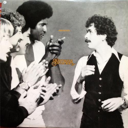 Виниловые пластинки  Santana – Inner Secrets / 25AP 1140 в Vinyl Play магазин LP и CD  03668