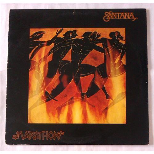 Виниловые пластинки  Santana – Marathon / FC 36154 в Vinyl Play магазин LP и CD  06303