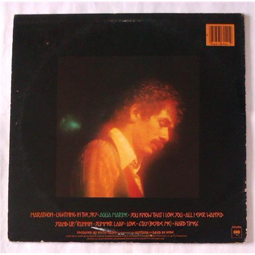 Картинка  Виниловые пластинки  Santana – Marathon / FC 36154 в  Vinyl Play магазин LP и CD   06303 1