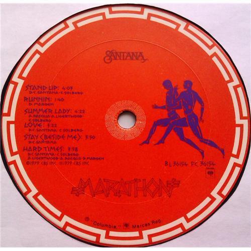Картинка  Виниловые пластинки  Santana – Marathon / FC 36154 в  Vinyl Play магазин LP и CD   06303 5