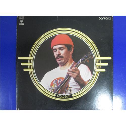 Виниловые пластинки  Santana – Santana / 26AP 1302 в Vinyl Play магазин LP и CD  05089