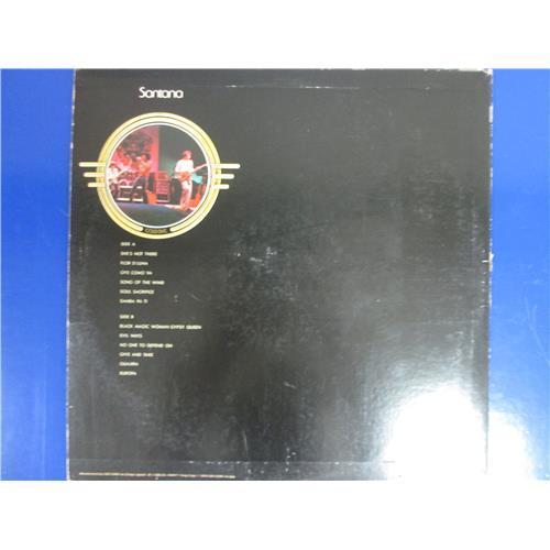 Картинка  Виниловые пластинки  Santana – Santana / 26AP 1302 в  Vinyl Play магазин LP и CD   05089 1