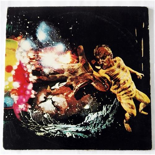 Виниловые пластинки  Santana – Santana III / SOPC 57150 в Vinyl Play магазин LP и CD  07636