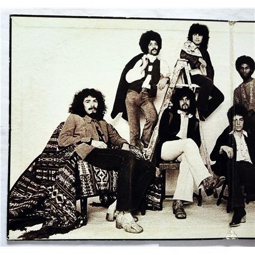 Картинка  Виниловые пластинки  Santana – Santana III / SOPC 57150 в  Vinyl Play магазин LP и CD   07636 1