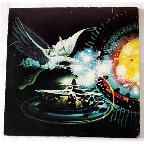 Картинка  Виниловые пластинки  Santana – Santana III / SOPC 57150 в  Vinyl Play магазин LP и CD   07636 3