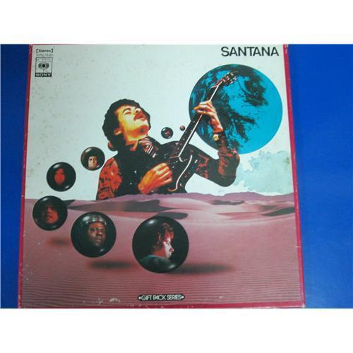 Виниловые пластинки  Santana – Santana / SOPH 79-80 в Vinyl Play магазин LP и CD  04128