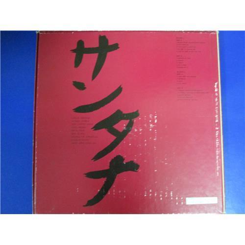 Картинка  Виниловые пластинки  Santana – Santana / SOPH 79-80 в  Vinyl Play магазин LP и CD   04128 6
