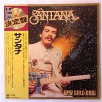 Santana – Santana / SOPO 57