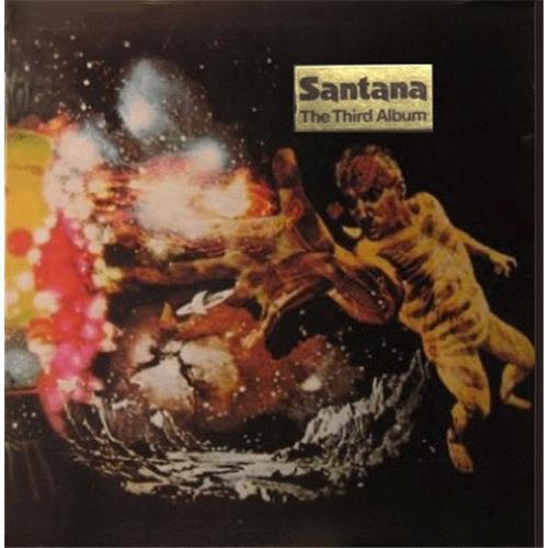 Виниловые пластинки  Santana – The Third Album / 69015 в Vinyl Play магазин LP и CD  01720