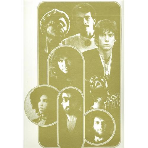 Виниловые пластинки  Santana – Welcome / CBS10014 / 32445 в Vinyl Play магазин LP и CD  01810