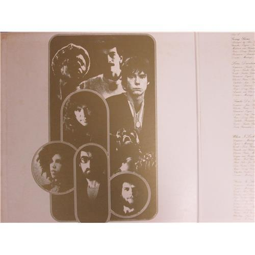 Картинка  Виниловые пластинки  Santana – Welcome / SOPN 55 в  Vinyl Play магазин LP и CD   05137 2