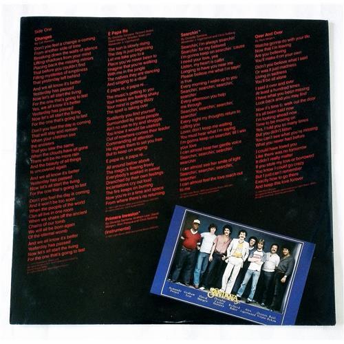 Картинка  Виниловые пластинки  Santana – Zebop! / 25AP 2020 в  Vinyl Play магазин LP и CD   07609 4
