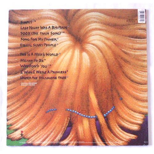 Картинка  Виниловые пластинки  Sara Hickman – Equal Scary People / 960 903-1 в  Vinyl Play магазин LP и CD   06378 1