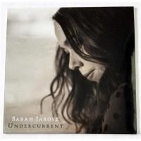 Sarah Jarosz – Undercurrent / 0888072391130 / Sealed