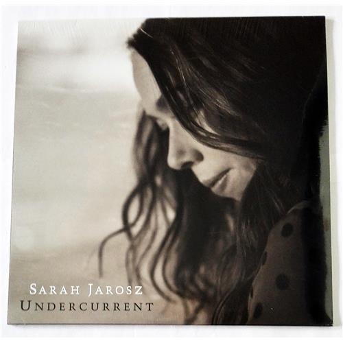 Виниловые пластинки  Sarah Jarosz – Undercurrent / 0888072391130 / Sealed в Vinyl Play магазин LP и CD  08655