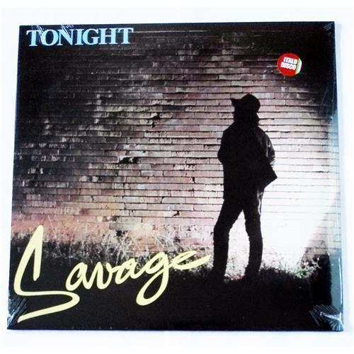 Виниловые пластинки  Savage – Tonight / ZYX 23018-1 / Sealed в Vinyl Play магазин LP и CD  08709