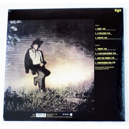 Картинка  Виниловые пластинки  Savage – Tonight / ZYX 23018-1 / Sealed в  Vinyl Play магазин LP и CD   08709 1