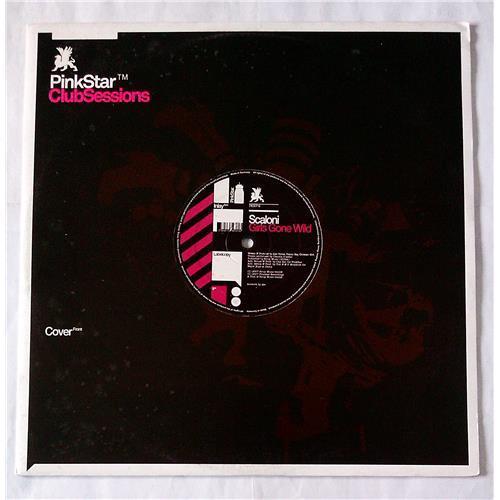 Виниловые пластинки  Scaloni – Girls Gone Wild / PKS07-6 в Vinyl Play магазин LP и CD  07135