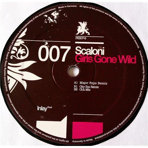 Картинка  Виниловые пластинки  Scaloni – Girls Gone Wild / PKS07-6 в  Vinyl Play магазин LP и CD   07135 2